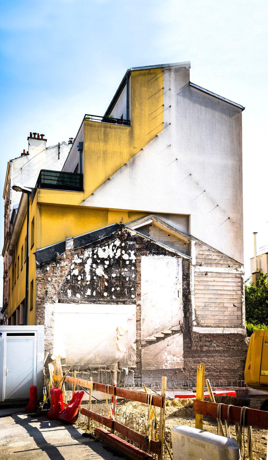 jessica servieres - fantasmagoria - strates de transformation urbaine